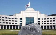 Quan chức tình báo Hàn Quốc tự tử