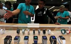 Apple Watch gây thất vọng