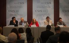 CSIS: Trung Quốc tiếp tục gây bất ổn tại Biển Đông