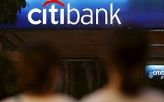 Citibank Mỹ phải hoàn trả 700 triệu USD cho khách hàng