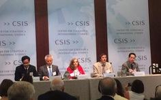 Quốc tế quan ngại hành vi của Trung Quốc ở Biển Đông