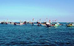 Xây dựng Trung tâm nghề cá lớn tỉnh Bà Rịa - Vũng Tàu