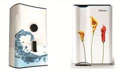 Máy lọc nước, thiết bị lọc vàxử lý nước Lifestraw - Thụy Sĩ