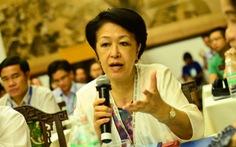 Đảo nhân tạo Trung Quốc vi phạm luật quốc tế