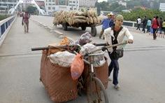 Chênh số liệu nhập hàng Việt Nam và Trung Quốc do đâu?