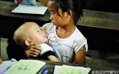 Trung Quốc: 61 triệu trẻ bị bỏ rơi