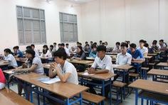 Thanh Hóa: Hơn 100 bài thi THPT quốc giabị điểm liệt