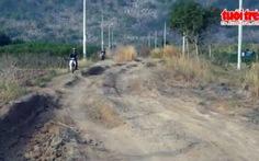 Chuyển hai dự án sai phạm ở Tây Ninh sang cơ quan điều tra