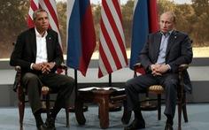 Mỹ siết thêm trừng phạt với Nga và cựu quan chức Ukraine