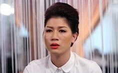 Tuyên phạt người mẫu Trang Trần 9 tháng tù treo