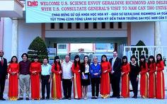 Trường Đại học Nam Cần Thơ:Đào tạo chất lượng, phục vụ theo nhu cầu xã hội