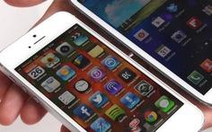 600 triệu người dùng smartphone có thể bị cướp tài khoản trực tuyến