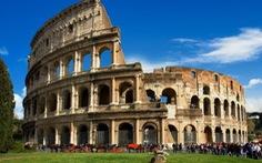 Italy chi 20 triệu USD phục dựng võ đài đấu trường Colosseum