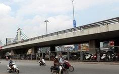 Đề xuất xây dựng tuyến đường trên cao số 5 TP.HCM