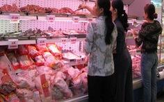 Từng phát hiện thịt gà Mỹ có vấn đề?