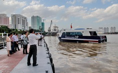 Nghiên cứu đề xuất mở rộng cảng Bạch Đằng