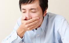 Trào ngược dạ dày thực quản – Những hệ lụy khó lường