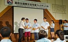 Việt Nam đoạt 2 giải Festival nhiếp ảnh học sinh trung học
