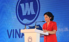 Vinamilk giữ ngôi vị thương hiệu có giá trị nhất Việt Nam