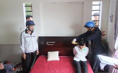 Thực nghiệm hiện trường vụ thảm sát: Trùng khớp kết quả điều tra