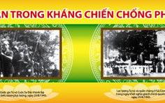 Triển lãm ảnh lực lượng Công an nhân dân Việt Nam