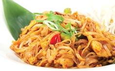 Tinh hoa trong ẩm thực Thái Lan