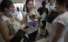Nguy cơ chất độc chết người lan rộng sau vụ nổ ở Thiên Tân