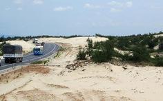 Quảng Bình sẽ xây dựng 2 cụm sân golf