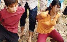 Lời khai ban đầu của nghi phạm vụ thảm sát ở Yên Bái