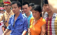 Không liên quan đến vụ thảm sát,Nguyễn Thị Hán được thả