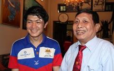 Các võ sĩ, HLV Campuchia được thưởng lớn