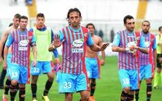 Điểm tin tối 20-8:Catania bị phạt nặng vì dàn xếp tỉ số