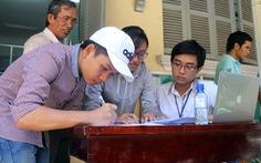 Hàng loạt trường đại học công bố điểm chuẩn