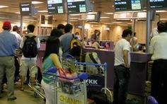 Bảy tháng, 2.000 lượt khách Việt bị từ chối nhập cảnh vào Singapore