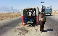 Vũ khí mới của IS: bom AIDS