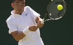 6 yếu tố giúp Lý Hoàng Nam đi vào lịch sử quần vợt VN