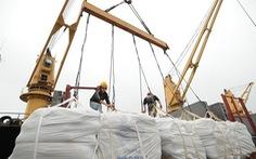 Trung Quốc kiểm soát nhập khẩu, xuất khẩu gạo VN giảm mạnh