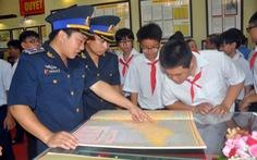 """Sẽ triển lãm """"Hoàng Sa, Trường Sa của Việt Nam"""" ở nước ngoài"""