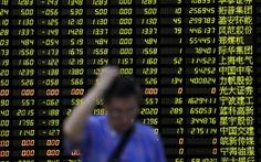 Chứng khoán toàn cầu lao dốc, Hơn 5.000 tỉ USD bốc hơi