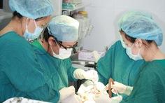 Implant xương gò má giúp trồng lại răng bị tiêu xương hàm
