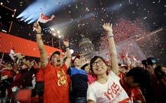 Người Singapore quan tâm gì trước bầu cử?