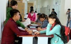70 trường ĐH, CĐ xét tuyển nguyện vọng đợt 3