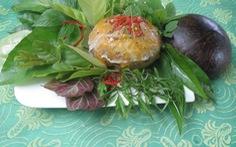 Mắm đùm - món ăn độc đáo miền Tây