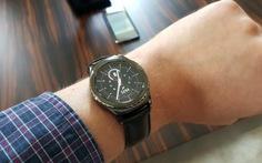 Samsung trình làng đồng hồ Gear S2 dùng Tizen