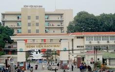 Nghi án Bệnh viện Bạch Mai bán rác thải y tế độc hại