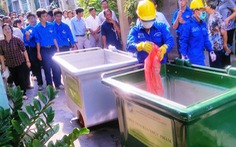 Mỗi ngày phát sinh hơn 7.000 tấn chất thải rắn tại TP.HCM