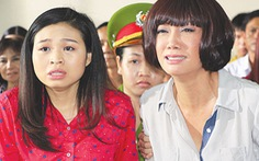 Kim Khánh vào vai mẹ ghẻ thời @