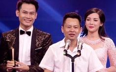 VTV awards 2015: Tuổi thanh xuân thắng lớn