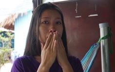 Thanh tra công an Đồng Nai làm việc với cô gái bị đánh