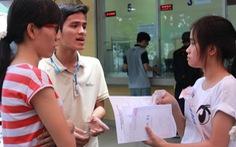 13 trường ĐH, CĐ tiếp tục xét tuyển đợt 4